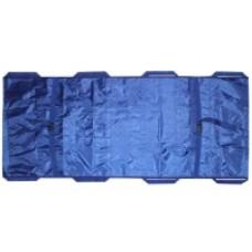 Носилки мягкие с ремнями для фиксации пострадавшего