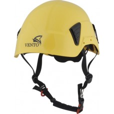 Каска защитная «Энерго», цвет желтый (ЕАС, CE)