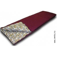 Спальник «Путник» СО-2 одеяло без подголовника (2 слоя «ThermoHeat»)
