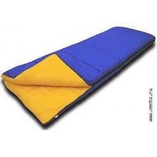 Спальник «Путник» СО-3 одеяло без подголовника (3 слоя «ThermoHeat»)