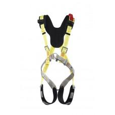 Страховочная привязь «АЛЬФА 3.0» с плечевыми и ножными накладками
